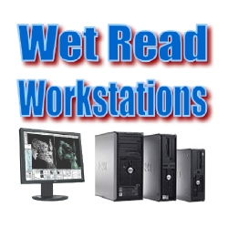 Low Cost Wet Read Workstations Picture