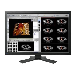 Single Head 4MP EIZO Flexscan 30'' Wide Color LCD with 5 year Warranty Picture