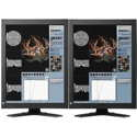 Dual Head 3MP EIZO High Brightness Color with ATI Card Thumbnail