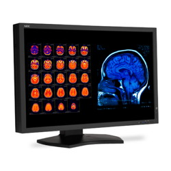 Single Head 4MP NEC Color 30'' Widescreen LCD Picture