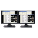 Dual Head DOME GX2MP Plus LCD Color Monitors  Thumbnail