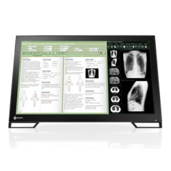 NEW! EIZO MS235WT 2MP 23'' Multitouch Picture