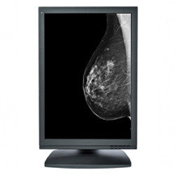 5MP Optik View 21.3 inch Grayscale Mammography Medical Grade LCD  with 5 year warranty Picture