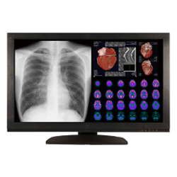 5MP Optik View 30 inch Color Medical Grade LCD  with 5 year warranty Picture