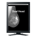 Dual Head 5MP EIZO Monochrome LCD with PCI Video Card & 5 Yr Warranty Thumbnail