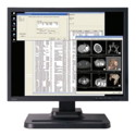 DOME GX2MP Plus LCD Color Monitor Thumbnail