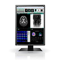 NEW! Single Head 3MP EIZO Radiforce 21.3'' Color LCD Thumbnail